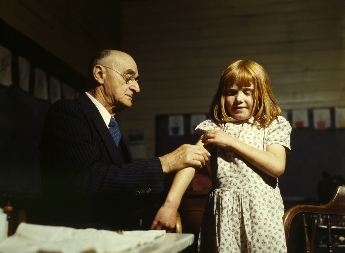 What everybody should know about vaccinations